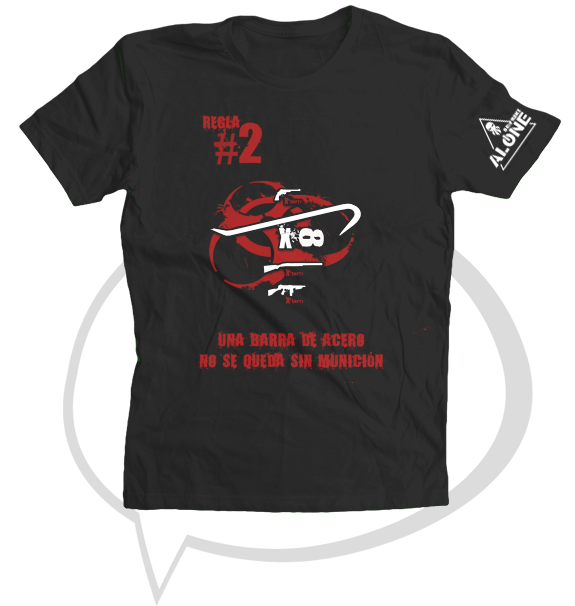Regla Zombie #2