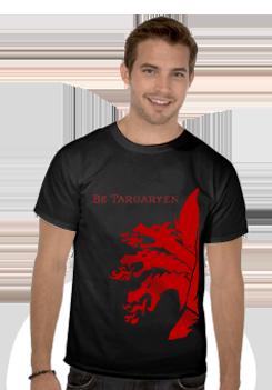 Be Targaryen