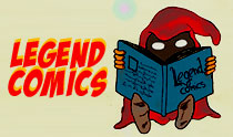 Legend Comics