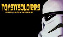Toys'n'Soldiers