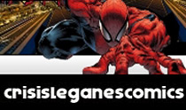 Crisis Leganés Comics