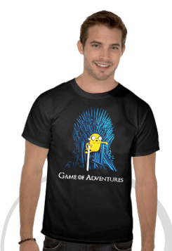 Game of Adventures
