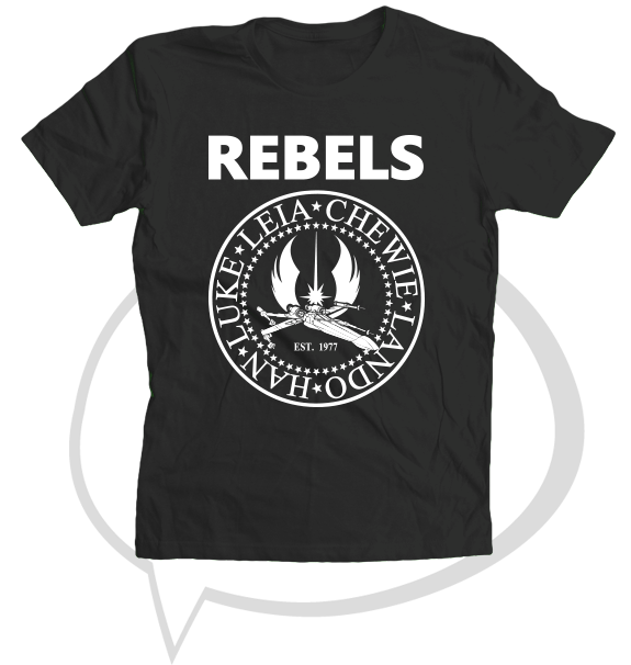 rebelscamiseta