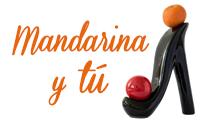 Mandarina y tú