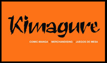 Kimagure Cómics
